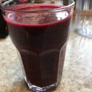 Den fedeste juicekur - dag 1
