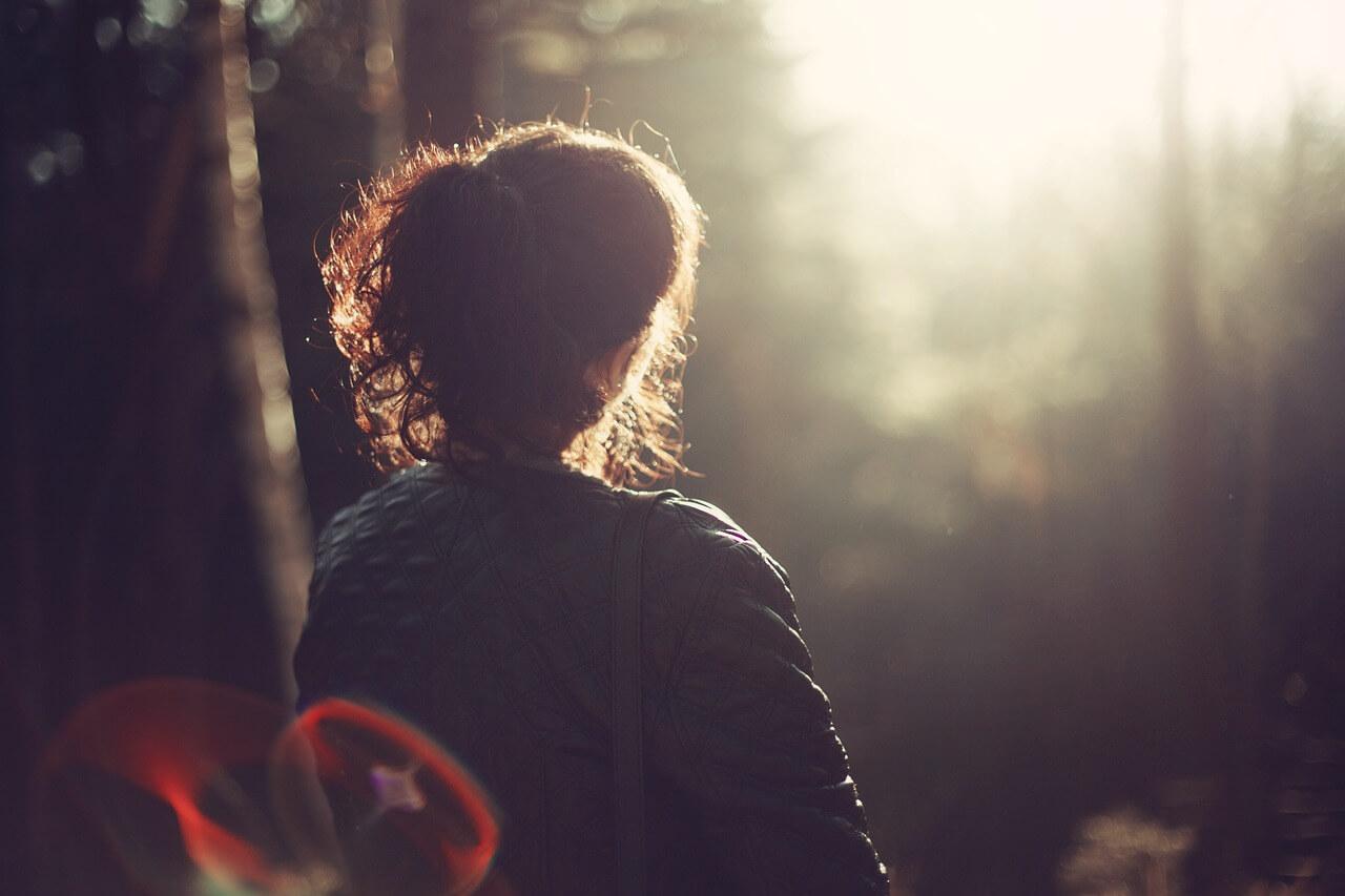 smerte at være alene
